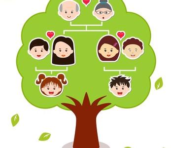 Come realizzare un albero genealogico