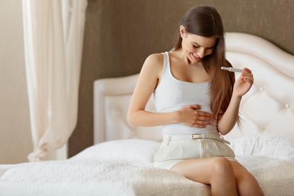 Come rimanere incinta in tempi brevi