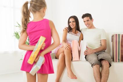 Cosa regalare ad una coppia di neo genitori