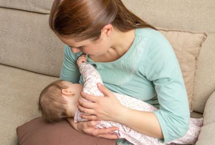 I cibi amici dell'allattamento