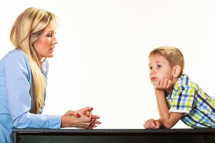 Rapporto genitori figli
