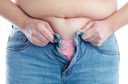 Rimanere incinta sovrappeso
