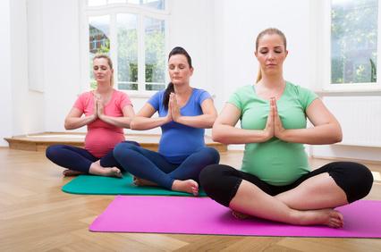 10 motivi per frequentare un corso pre-parto