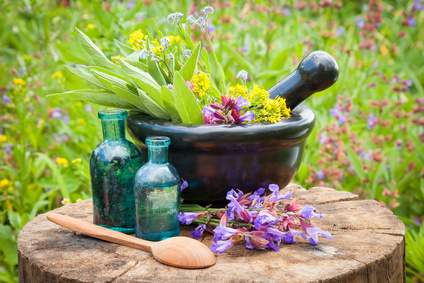 10 rimedi naturali per i bambini