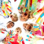 Come tenere occupati i bambini in estate