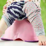 Come togliere il pannolino ai bambini