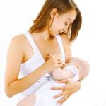 Ragadi al seno: come prevenirle e curarle
