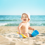 Abbronzatura neonati