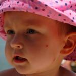 Come proteggere i bambini dalle punture di zanzara
