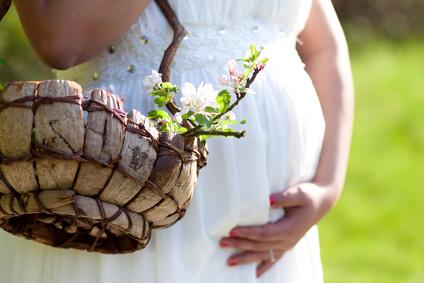 Ferro in gravidanza