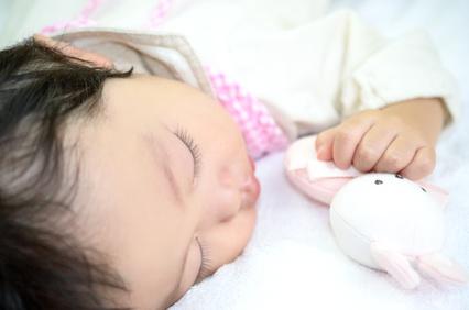 Il bambino dorme troppo?