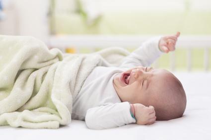 coliche gassose neonati