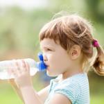 quando dare acqua ai bambini