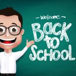 Come affrontare il distacco da rientro a scuola