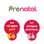 Kit cicogna Prenatal
